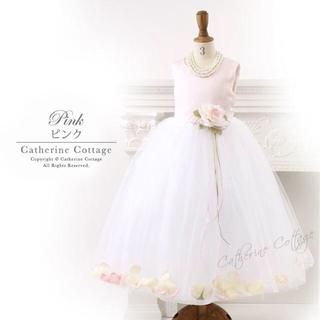 キャサリンコテージ(Catherine Cottage)のキャサリンコテージ ドレス&フラワーティアラ 結婚式(ドレス/フォーマル)