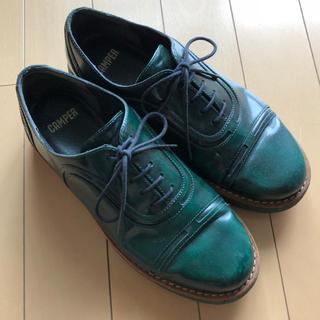 カンペール(CAMPER)のCAMPER 靴(ローファー/革靴)