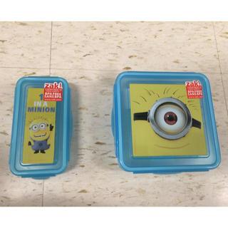 ミニオン ランチボックス(弁当用品)