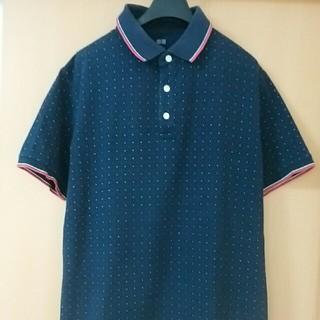 ユニクロ(UNIQLO)のUNIQLO サイズXL メンズポロシャツ(ポロシャツ)