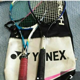 ヨネックス(YONEX)の限定 YONEX・GOSEN .ソフトテニスラケット(ラケット)