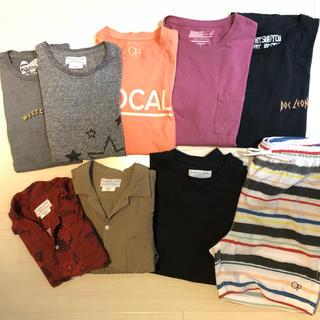 チャオパニックティピー(CIAOPANIC TYPY)の破格夏物セット!CIAPANIC(Tシャツ/カットソー(半袖/袖なし))