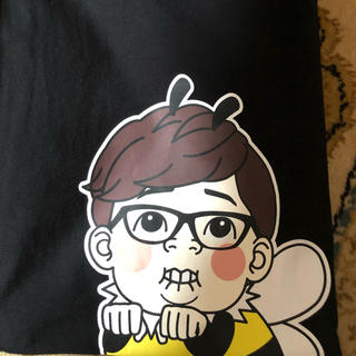 シマムラ(しまむら)の即購入◎ HIKAKIN Tシャツ しまむら 服 ひかきん 限定 完売(Tシャツ(半袖/袖なし))