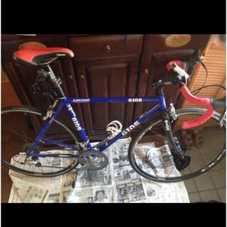 ジオス(GIOS)のGIOS AIRONE ロードバイク ジオス  50(自転車本体)