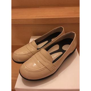 リゲッタ(Re:getA)のリゲッタ(Re:getA) コインローファー(ブラックソール)(ローファー/革靴)