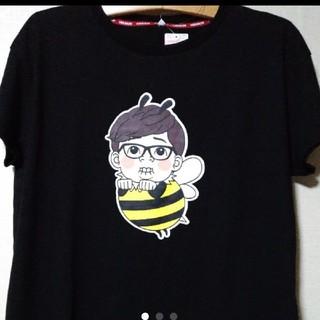 ヒカキン Tシャツ LL(Tシャツ/カットソー(半袖/袖なし))