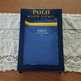 ポロラルフローレン(POLO RALPH LAUREN)のRALPH LAUREN ラルフローレン Tシャツ 新品未使用 (Tシャツ/カットソー(半袖/袖なし))