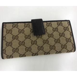 グッチ(Gucci)のGUCCI財布 美品(財布)