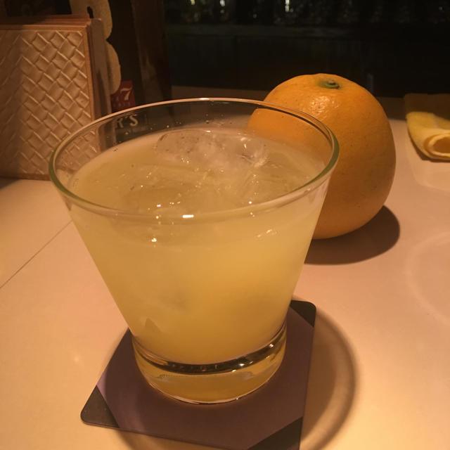 河内晩柑(家庭用) 食品/飲料/酒の食品(フルーツ)の商品写真