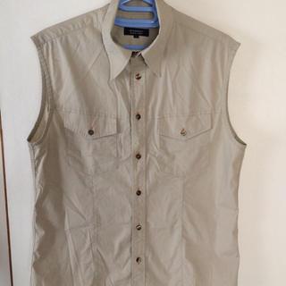 バーバリーブラックレーベル(BURBERRY BLACK LABEL)のバーバリー BURBERRY BLACK LABEL 3 ベストシャツ  (シャツ)