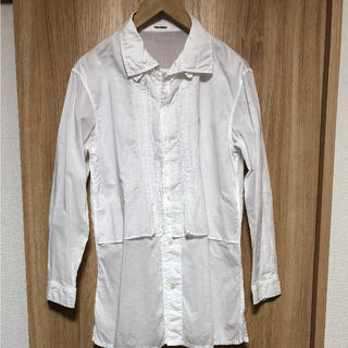 プランテーション(Plantation)のplantation デザインシャツ(シャツ/ブラウス(長袖/七分))