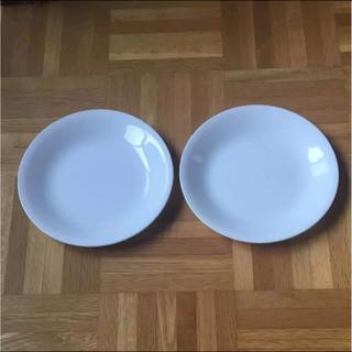 コレール(CORELLE)のコレール 平皿2枚セット(食器)