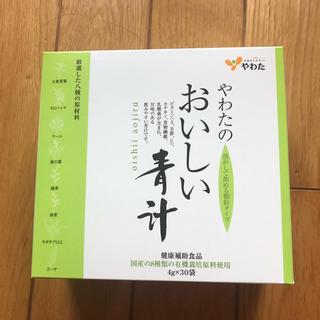 やわた 青汁(青汁/ケール加工食品 )