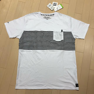 ビラボン(billabong)のビラボン Tシャツ 新品 訳あり(Tシャツ/カットソー(半袖/袖なし))