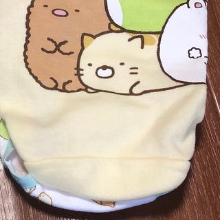 新品4枚 すみっコぐらし リラックマ  パンツ 140(下着)