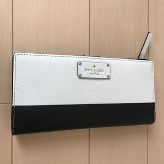 ケイトスペードニューヨーク(kate spade new york)の新品ケイトスペード長財布(財布)