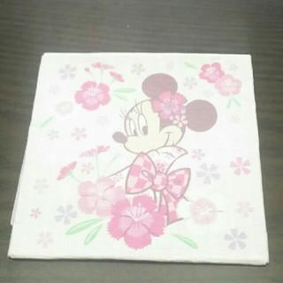 ディズニー(Disney)のDisneyミニーあぶらとり紙(その他)