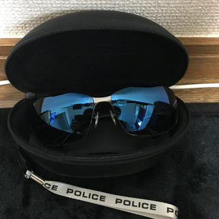 ポリス(POLICE)のPOLICE サングラス  ポリス(サングラス/メガネ)