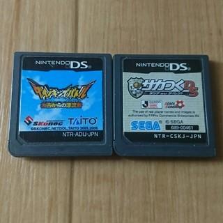 任天堂 - DSソフト 2本セット