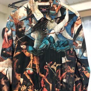 シュプリーム(Supreme)のSupreme Undercover Coaches Jacket M 16aw(ナイロンジャケット)