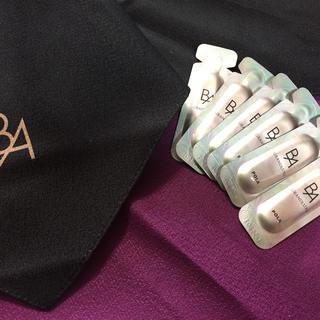 ポーラ(POLA)のポーラ BA グランラグゼⅡ  0.6g×6包(美容液)