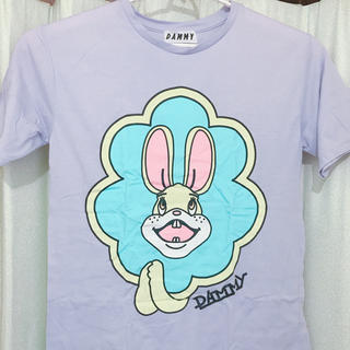 ダミー(DAMMY)のDAMMY Tシャツ(Tシャツ(半袖/袖なし))
