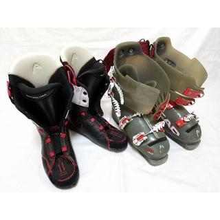 【即納】 ヘッド ラプター スキー ブーツ HEAD Raptor B3rd(ブーツ)