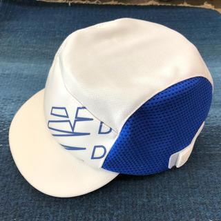 20f1e00d3886e ニューバランス(New Balance)のニューバランス メッシュ帽 キッズフリーサイズ(帽子)