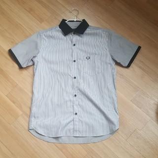 フレッドペリー(FRED PERRY)のM シャツ(Tシャツ/カットソー(半袖/袖なし))
