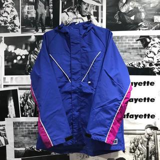 INTERBREED Nylon Jacket ナイロンジャケット(ナイロンジャケット)
