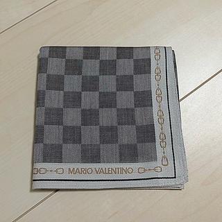 マリオバレンチノ(MARIO VALENTINO)のMARIO VALENTINO  ハンカチ(ハンカチ/ポケットチーフ)