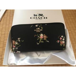 コーチ(COACH)のCOACH 長財布 アウトレット商品(財布)