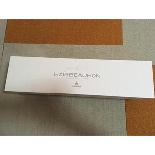 ヘアビューロン カール HAIRBEAURON CURL 34.0mm(ヘアアイロン)