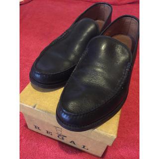 リーガル(REGAL)のREGAL 25.5㎝ 革靴(ローファー/革靴)