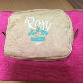 ロキシー(Roxy)のROXY  ポーチ(ポーチ)