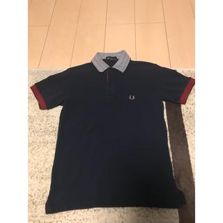 フレッドペリー(FRED PERRY)のフレッドペリー ポロシャツ S~Mサイズ レア品(ポロシャツ)