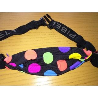 アディダス(adidas)のSPI BELT ランニングポーチ L スパイベルト ラージ(その他)