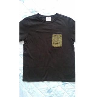 アルファインダストリーズ(ALPHA INDUSTRIES)のALPHA  Tシャツ(Tシャツ(半袖/袖なし))