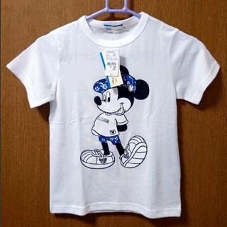 ライトオン(Right-on)の130 安心発送 ミッキー Tシャツ(Tシャツ/カットソー)