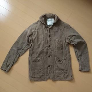 キャピタル(KAPITAL)のキャピタル薄手ジャケットサイズ0(パーカー)