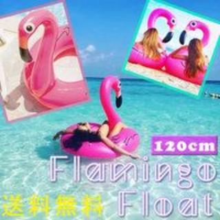 ♥SALE♥ フラミンゴ 浮き輪 スワン フロート ウキワ うきわ ナイトプール(その他)