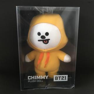 ボウダンショウネンダン(防弾少年団(BTS))のBT21  CHIMMY スタンディングドール(アイドルグッズ)