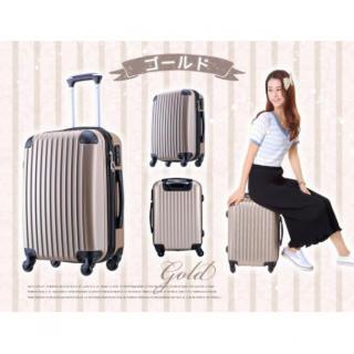 バカ売れ♡キャリーバッグ Sサイズ(スーツケース/キャリーバッグ)