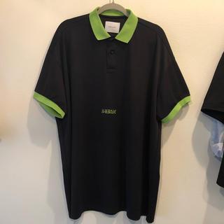 ジョンローレンスサリバン(JOHN LAWRENCE SULLIVAN)のsub-age polo shirt (ポロシャツ)