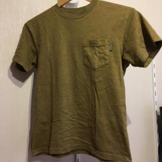 エーグル(AIGLE)のエーグル メンズTシャツ xs(Tシャツ/カットソー(半袖/袖なし))