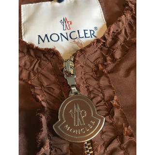 モンクレール(MONCLER)のモンクレール 確認用(ノーカラージャケット)