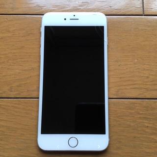 アップル(Apple)のiPhone6s plus 64gb docomo(スマートフォン本体)