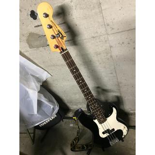 フェンダー(Fender)のfender ベース(エレキベース)