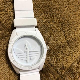 a3dac19581 4ページ目 - アディダス 白 腕時計(レディース)の通販 500点以上 ...
