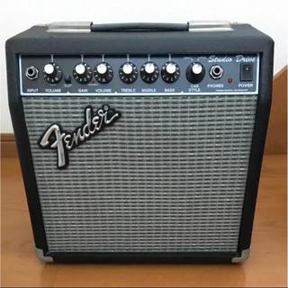 フェンダー(Fender)のfender sd-15  ギターアンプ(ギターアンプ)